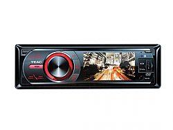 רדיו דיסק DVD כולל מסך 3.5 אינטש TEAC TE-AV300S