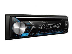 רדיו דיסק לרכב Pioneer DEH-S4050BT פיוניר